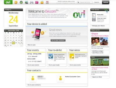 ovi.com