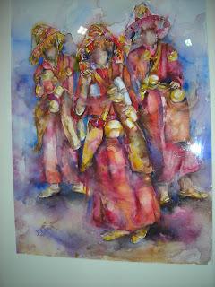 الفنانة التشكيلية الجزائرية دجانات هبريه DAHAL9.JPG