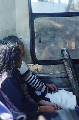 Viajeros   Pobre (e rico) Paraguai