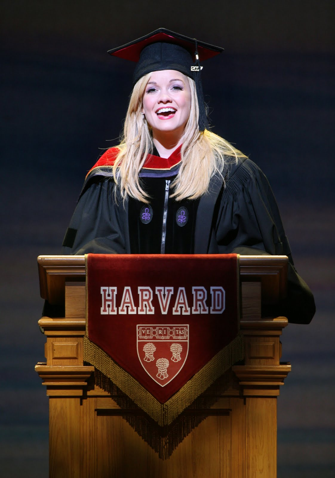 legally blonde quotes harvard - photo #31