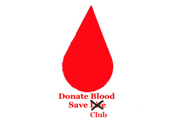 Donate Blood Manchester