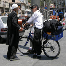 Machane Yehuda Market - Jerusalem - 2010