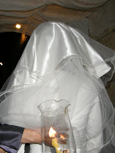 Channie - Wedding in Jerusalem - 2010