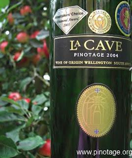 La Cave 2004