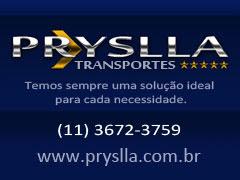 PRYSLLA TRANSPORTES