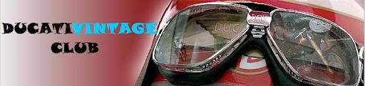 Ducati vintage club