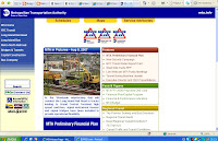 Sitio del MTA a las 3:21 de la tarde: aspecto normal
