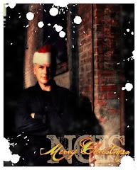 [2ºañoNo lo pienso borrar porque paso navidad] Para que no digan que no coloco nada de navidad ^_^U
