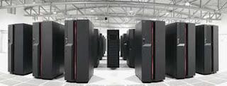 Un supercomputador en Valencia