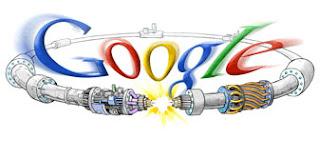 Google y el acelerador