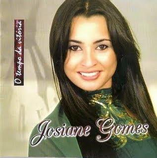 Josiane Gomes