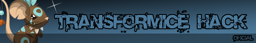 Transformice Hack - [OFICIAL]