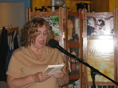 Reading at Zanzibar's Coffee Adventure