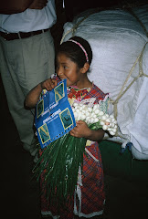 Precious child of Guatemala