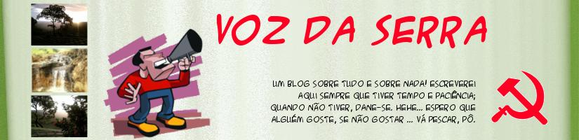 Voz da Serra  (portalegrern.com)
