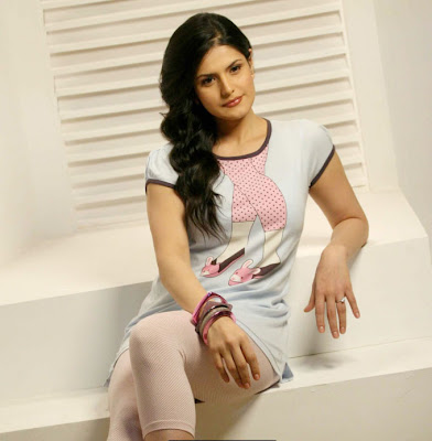 zarine khan bikini wallpapers. hairstyles Zarine Khan Hot