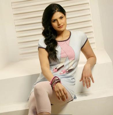 zarine khan bikini hot. Zarine Khan Hot Pics Pictures