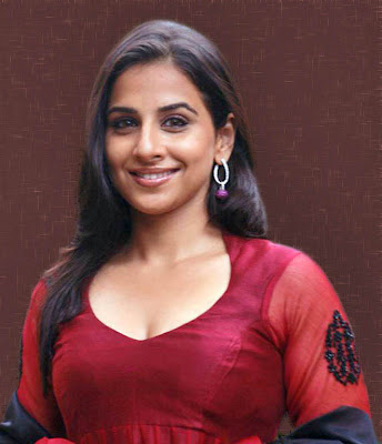 Vidya Balan Latest News – replaces Rani Mukherjee | Daily Dose Of ...