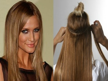 Hair Extensions Explained
