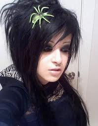 Emo Fashion and Hairstyles