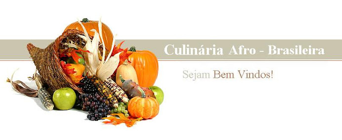 Culinria Afro Brasileira