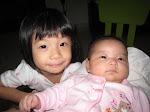 G1 & G2 (Girl 1 & Girl 2)