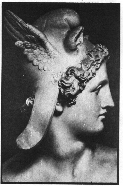 7943f0239 LIFE  3. The Legend of Perseus - The Greek demi-god