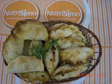 Empanadas al Horno (Promo los días Jueves) $ 35 la doc.