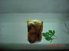 Etapa Final de Caramelización