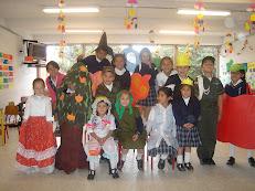 Fiesta Pre-escolar