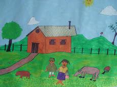 Pintura escolar