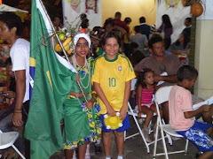 Dança Brasil Brasileiro