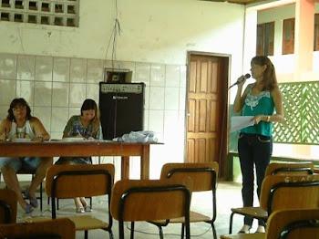 Sabado produtivo- Dia dos estudantes e Meio Ambiente