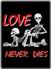love never die's