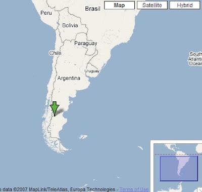 Clique para saber mais sobre o Perito Moreno