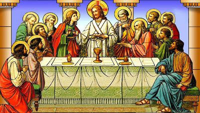 Repara só: pra governar a igreja, Cristo escolheu o mais hipócrita dos apóstolos: Pedro. Ele sabia das coisas da política