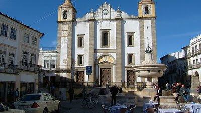 Igreja da Praça Giraldo
