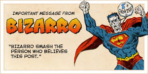 Celebrate Bizarro Always