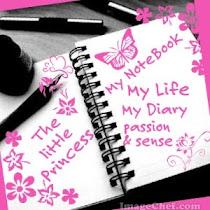 """مدونتي التانية """"يومياتي"""""""