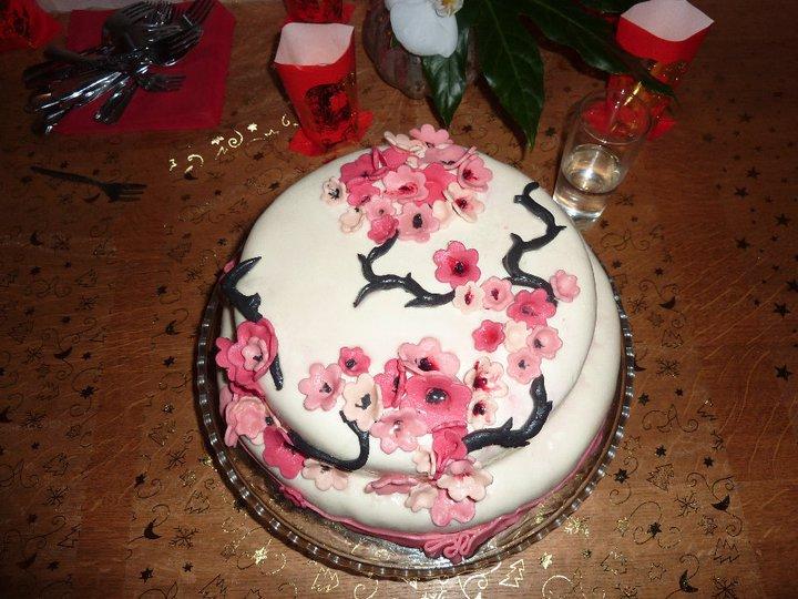 Cakes Prana Style