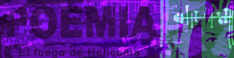 Poemia - El fuego de Heliconia