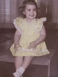 3 Year Old Annette