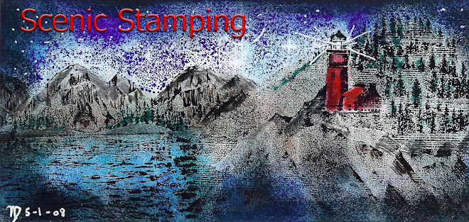 Scenic Stamping