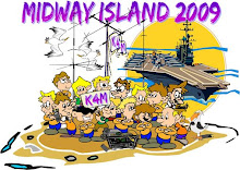 Midway Island 2009