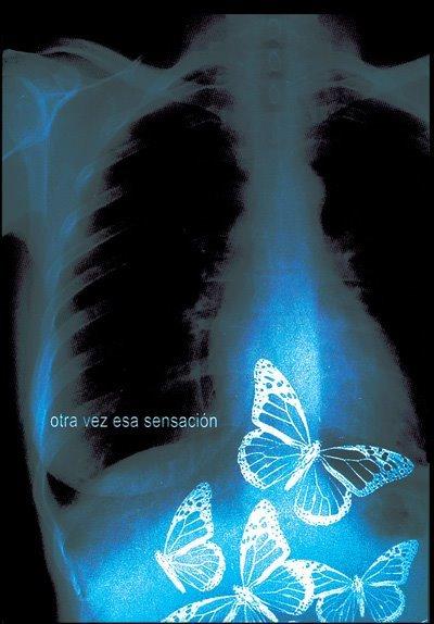 Incrivel como até hoje ainda sinto as borboletas na barriga !!!!