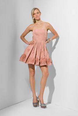 Mini Dress Prom