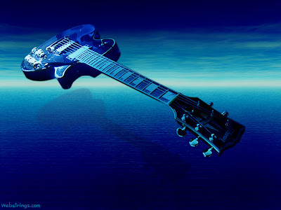 gibson les paul guitar wallpaper. Guitar Wallpapers