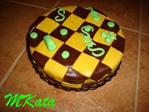 Csokikrémes torta