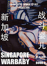 Singapore Warbaby