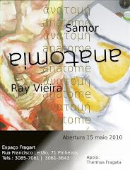 Ray Vieira & Samor